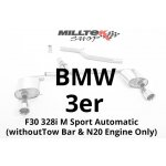 F30 328i M Sport Automatic (without Tow Bar & N20 Engine Only)