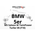 M5 Saloon M TwinPower Turbo V8 (F10)